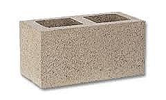 Masonry Block 8X8X16, Regular