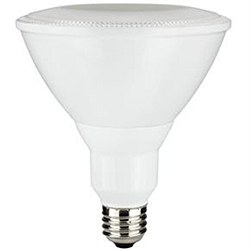 Sunlite LED PAR30 Reflector Outdoor Series 13.5W (60W Equivalent) Light Bulb Medium (E26) Base, Warm White