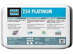 Laticrete 254 Platinum White in 50lb Bag