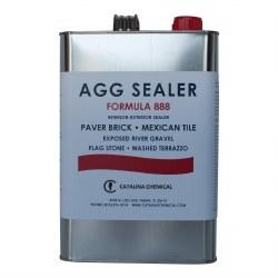 AGG Sealer 888 Formula, 1 Gallon