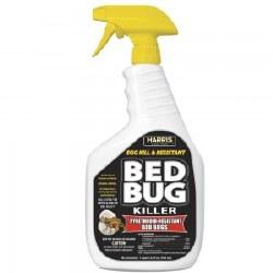 Egg Kill & Resistant Bed Bug Killer, 32oz., BLKBB-32