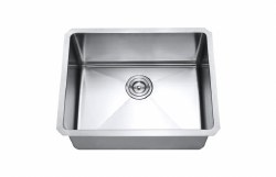 Chef Series Undermount Kitchen Sink 23X18X10