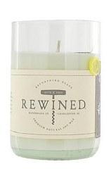 Rewined, Chenin Blanc Candle, 11oz. varietal