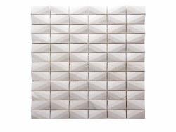 "Diamond Volakas Mosaic on 12X12"" Sheet"