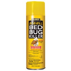 Egg Kill Bed Bug Aerosal Spray 16oz., EGG-16