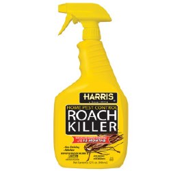 Roach Killer Spray, 32oz. HRS-32