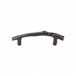 """Aspen Twig Pull 3.5""""cc in Medium Bronze"""