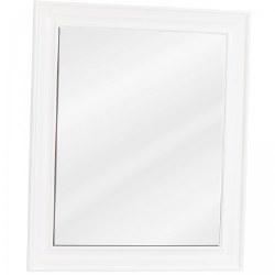 """Douglas White 20X24"""" Mirror with beveled edge"""