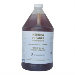 Neutral Cleaner Concentrate in Gallon