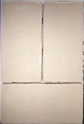 """Pastel Buff Glossy, 3x6"""", per box of 5.4 s/f (44pcs)"""