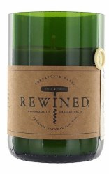 Rewined, Champagne Candle, 11oz. varietal
