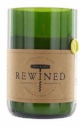 Rewined, Pinot Grigio Candle, 11oz. varietal