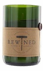 Rewined, Pinot Noir Candle, 11oz. varietal