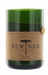 Rewined, Under the Tree Candle, 11oz. varietal