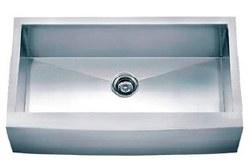 Farmhouse Stainless Steel Kitchen Sink 35-7/8 X 20