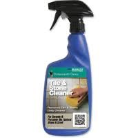 Miracle Tile & Stone Cleaner Spray Qt., TSC 6/1 32OZ