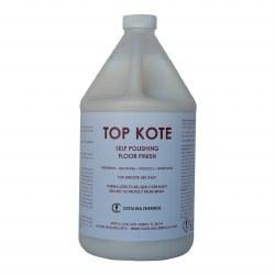 Top Kote Self Polish in Gallon