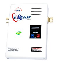Titan Tankless N-120, 54 Amp, 11.8KW Water Heater