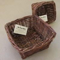 Small Square Basket