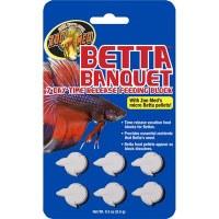 Betta Banquet Block 6pack