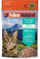 Feline Natural Beef & Hoki 100g