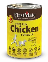 Free Run Chicken Formula, Case of 12, 345g Cans
