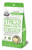 Anxiety & Stress Nutra Bites 240g