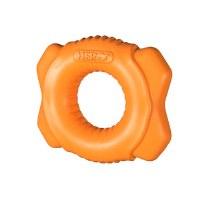 Foam Floating Ring  Orange, Small
