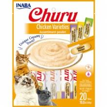 Churu Chicken Variety Bag (20 pack)