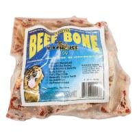 Assorted Beef Bones 3lb