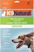 K9 Natural Boost Lamb Tripe 200g
