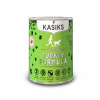 Cage-Free Turkey Formula, Case of 12, 345g Cans