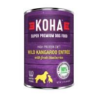 Kangaroo Entree, Case of 12, 13oz Cans