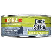 Duck Stew, Case of 24, 5.5oz Cans