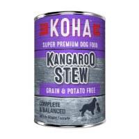 Kangaroo Stew, Case of 12, 12.7oz Cans