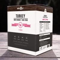 Turkey & Trout Dinner, 113g x 24