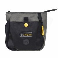 Backcountry Day Bag, Flint