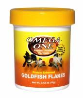 Goldfish Flakes 0.42z