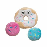 Donuts 3 pack