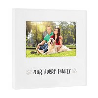 Frame-Our Furry Family