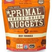 Freeze-Dried Beef Formula 14oz