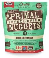 Freeze-Dried Chicken Formula 14oz