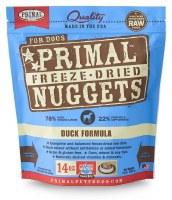 Freeze-Dried Duck Formula 14oz