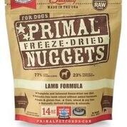 Freeze-Dried Lamb Formula 14oz