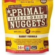 Freeze-Dried Rabbit Formula 14oz
