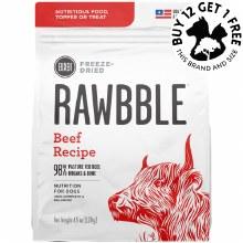 Beef Recipe 5.5oz