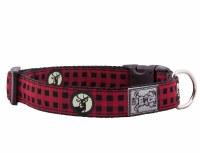 Clip Collar, Urban Woodsman, XSmall