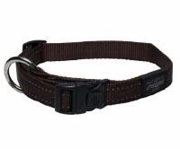 Collar, XLarge (Lumberjack), Brown