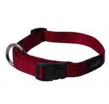 Collar, XLarge (Lumberjack), Red
