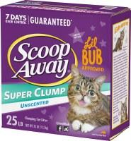 Scoop Away 25lbs